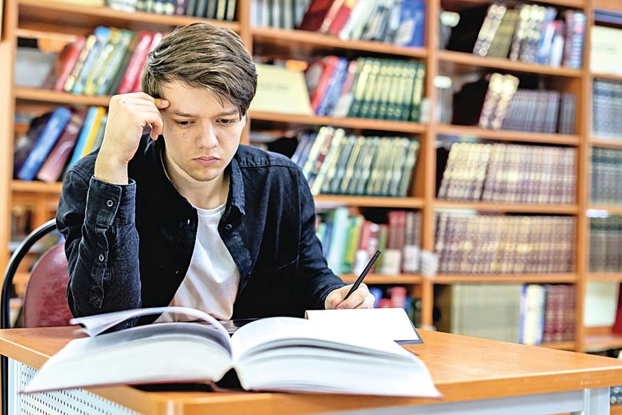 大學學習 大學生如何管理工作量