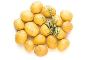 玩創意!美味的薯仔料理