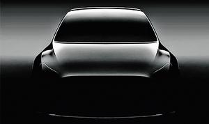 特斯拉將發佈Y型跨界休旅車