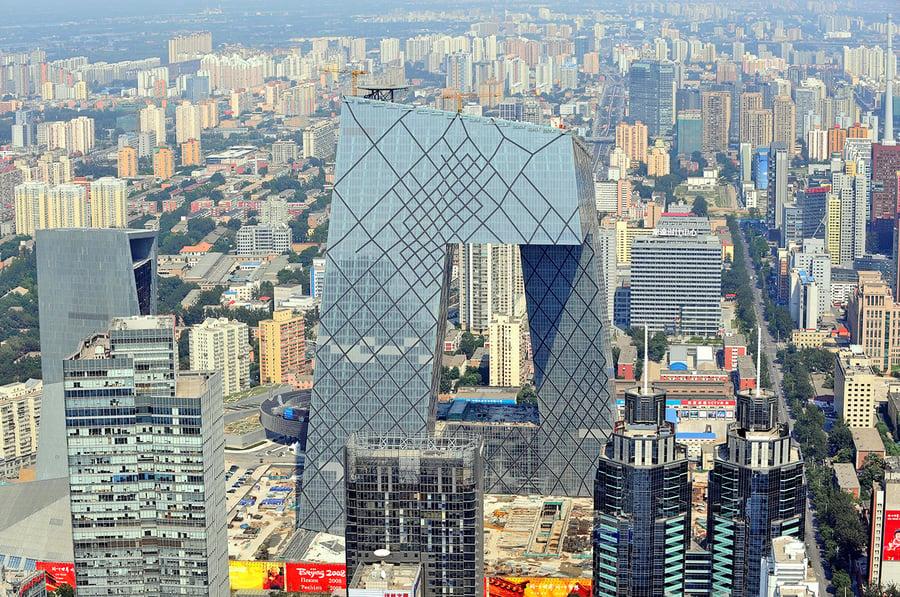 中國環球/電視網 美國分台高管被召回國