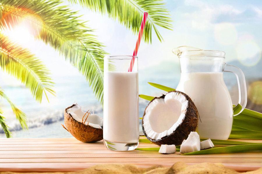 椰奶促減肥又營養 比你想像的還要好