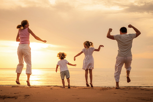 為什麼快樂的時光感覺特別短暫?