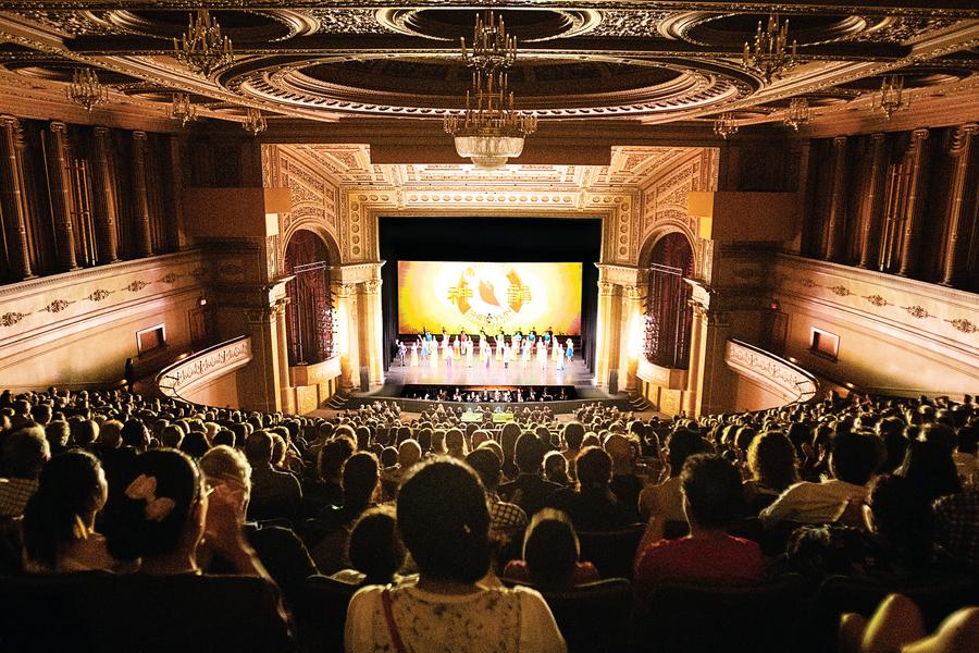 神韻墨爾本10場爆滿落幕    藝術界讚「超凡卓越」