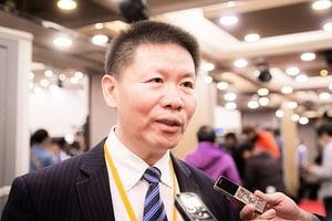 台灣是宗教自由燈塔 美牧師盼照亮大陸