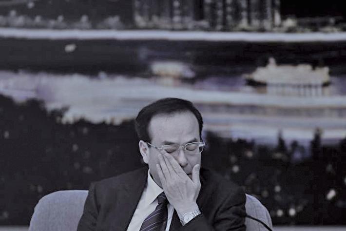 孫政才資料圖。(Getty Images)
