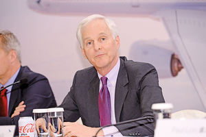 民航處禁飛737MAX型 國泰:影響少量航班