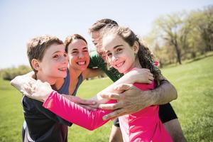 15個 小貼士 教你如何鼓勵孩子 養成端正的行為 (一)