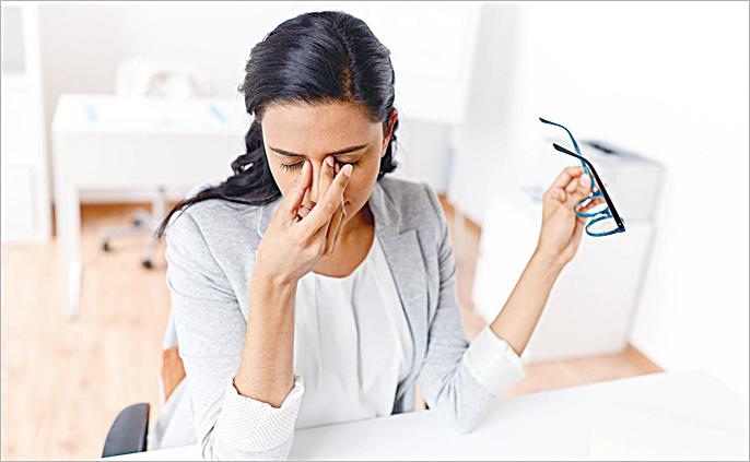 護目‧防眼疾藥師解析四個常見問題
