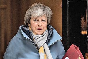 英國政治生態或因脫歐改變