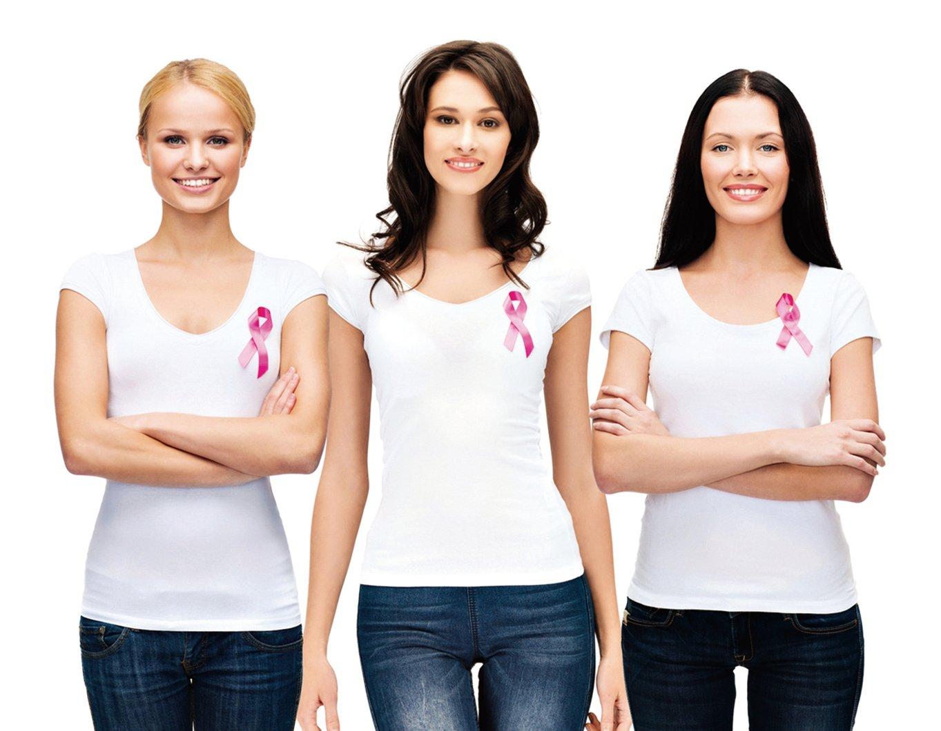 學會自我檢測 警惕乳癌 「預警信號」
