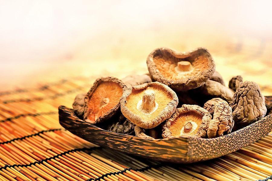 晒過的乾香菇補維他命D 營養師薦2種吃法