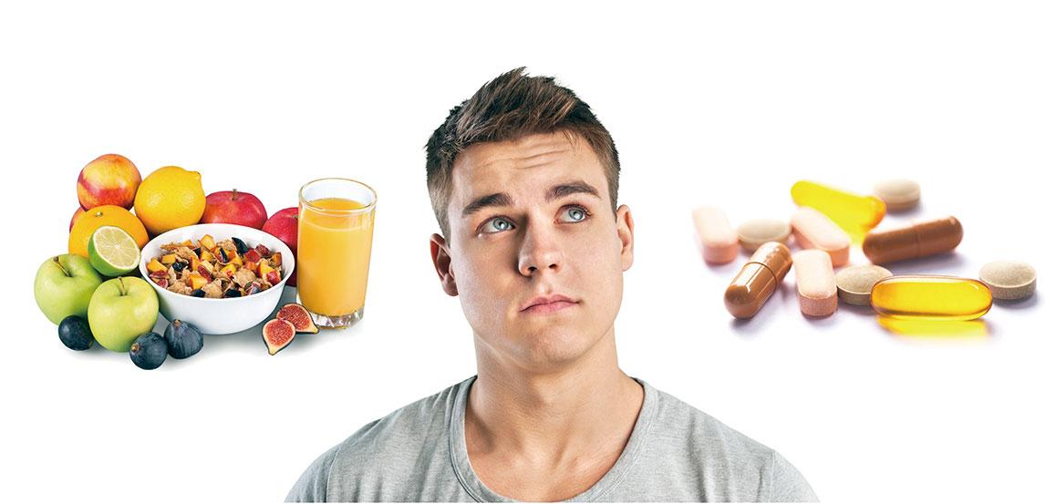 維他命D光環變暗 教授:維他命補充劑或無益健康