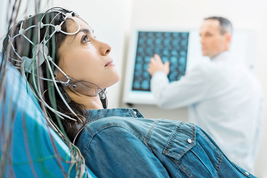 一場誤會 癌末患者十天竟痊癒 意念真能逆轉癌症?