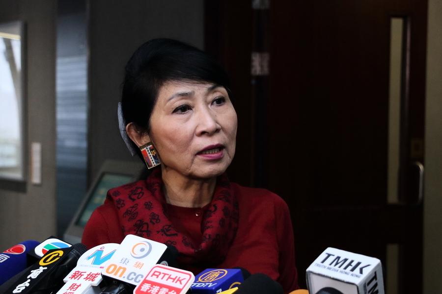 民主派強烈譴責港府漠視民意 強行修訂《逃犯條例》