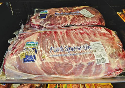 豬瘟重創養豬業 中國大購美豬肉
