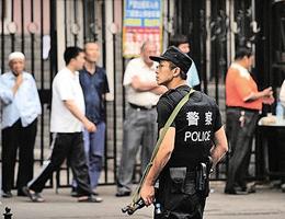 美國務院考慮制裁新疆官員