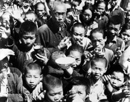 從農民吃光「憶苦飯」看中國農村真相 (上)(