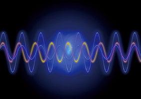 新研究證明聲波具有質量