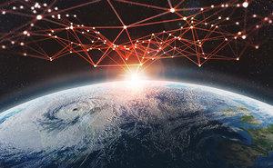 星際互聯網籌劃中 2020年將投放首顆衛星