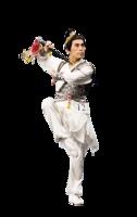 中國古典舞的三大奧秘