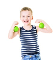 研究 多吃蘋果的人明顯更長壽