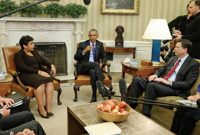 不甩國會奧巴馬頒命令限槍