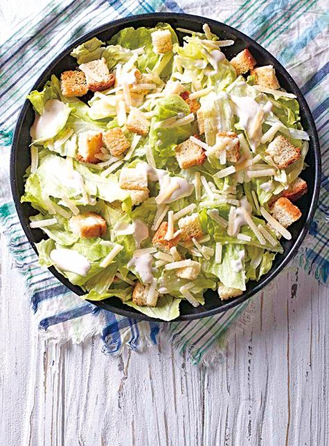 蔬菜和蛋白質一起攝取,就會變得比較容易入口。