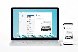 微軟將安卓投射程式 引入Windows 10