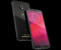 Verizon下個月開始5G服務 首款手機為Moto Z3