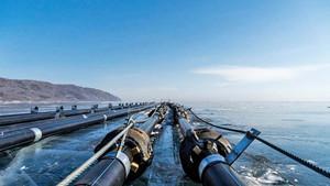 中企貝加爾湖取水被叫停