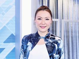 TVB推十大皇牌劇 田蕊妮盼以真面目示人
