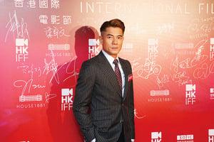 拍《麥路人》  郭富城:香港也可拍到國際話題電影