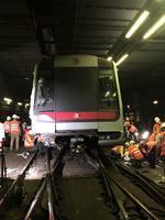 荃灣綫全綫恢復正常 議員促修訂罰款機制