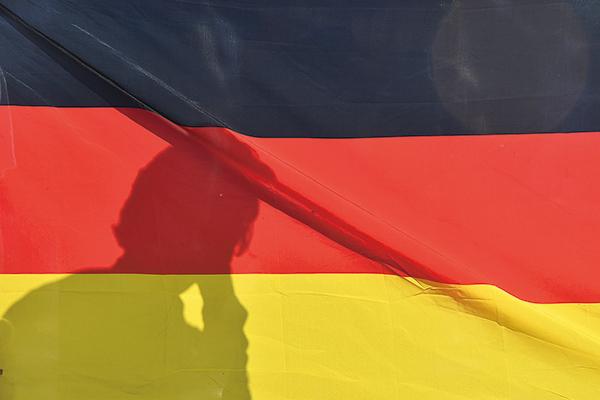 德國經濟部長阿爾特邁爾提出,計劃成立國有基金,阻撓不受歡迎的收購。(AFP)