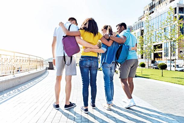 大學新生指南 成績受挫 如何恢復鬥志