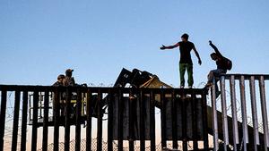美國防部提供128億美元 助特朗普建邊境牆