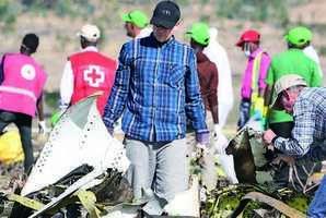 埃航空難初步調查報告 最快下周公佈