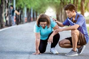 低碳飲食加運動 加拿大女子成功減肥60公斤