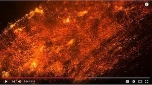 美西南10餘宗山火肆虐 致命高溫熱死6人