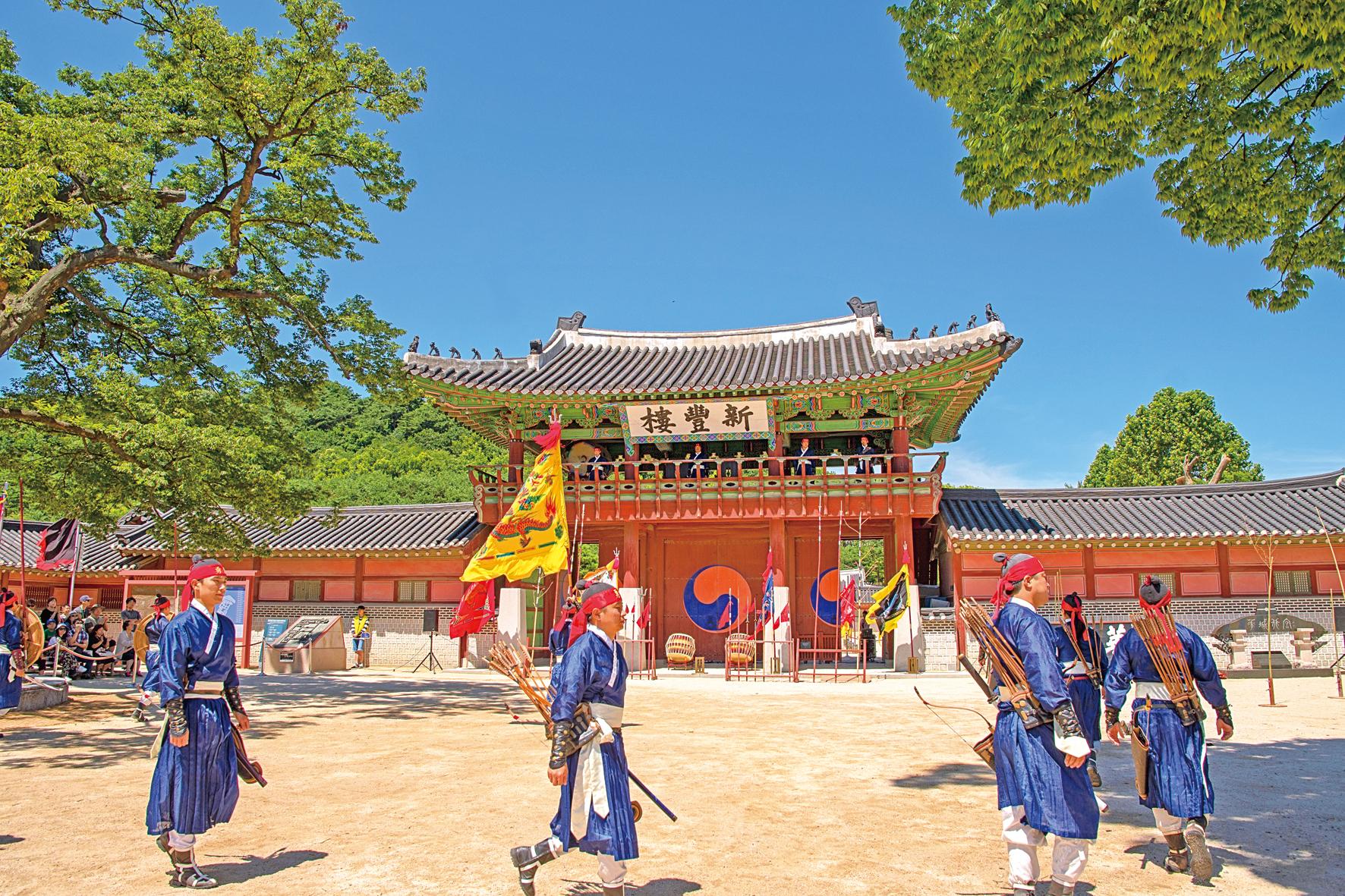 高麗是朝鮮半島古代王朝之一。隋、唐時稱為「高麗」。也稱為「句驪」、「朝鮮」。(Shutterstock)