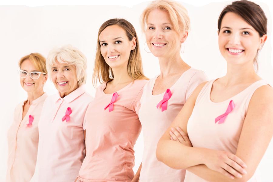交替選擇乳房篩檢工具 清楚掌握胸前實況
