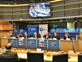 中共打壓宗教自由 歐洲議員要求歐盟譴責中共