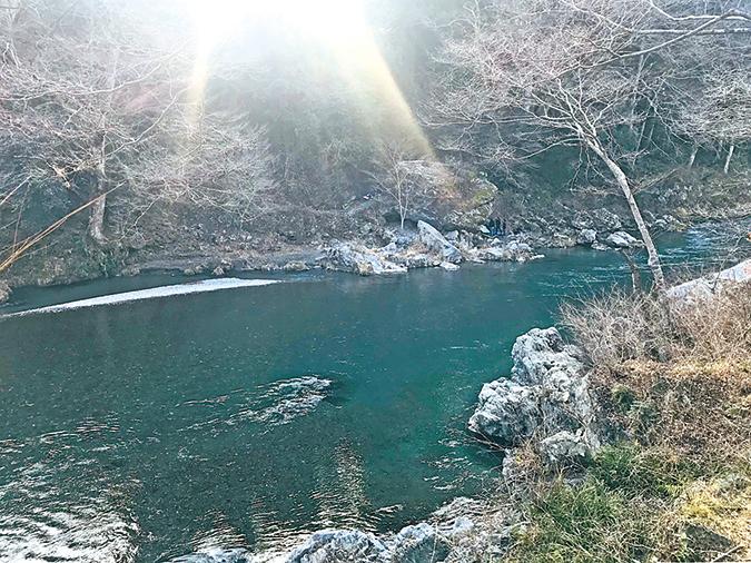 日本的釀酒廠通常坐落在有甜美水源的地方。