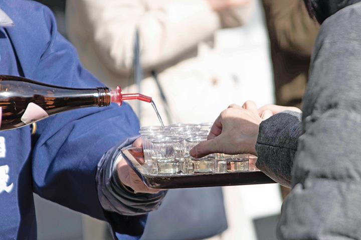 每一款酒都是釀酒師的盡心之作,可以在品飲時細細感受。