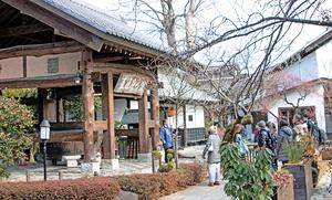 日本釀酒文化之旅