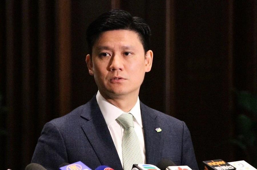 國泰收購香港快運 議員學者不擔憂獨大情況
