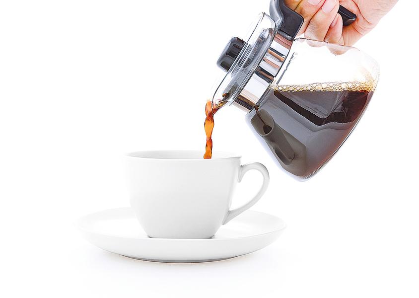 六種方法讓你無痛減少咖啡因