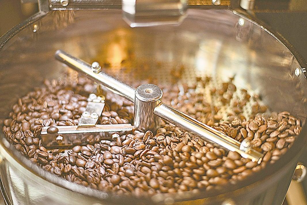 選擇100%阿拉比卡咖啡,以避免攝取過多的咖啡因。