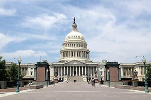為建牆特朗普首用否決權 眾院投票推翻失敗