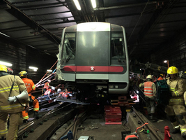 港鐵宣佈加價3.3%